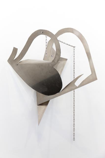 , 'Open Heart,' 2017, Galerie Gisela Clement