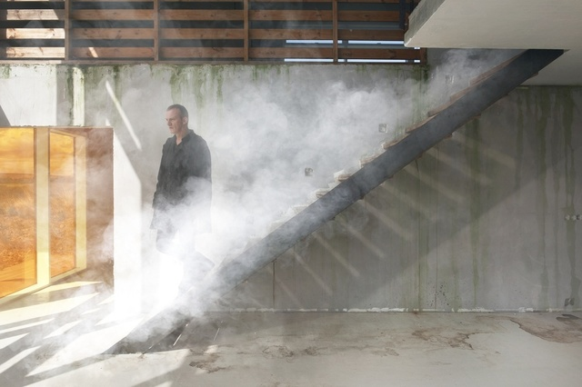 , 'ICARUS DESCENDING,' 2013, Galerie Ron Mandos