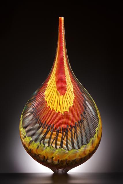 , 'MAUI,' 2010, Heller Gallery