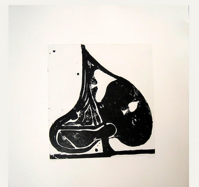 Richard Diebenkorn, 'Sugar Lift Spade', 1982, Mark Humphrey Gallery