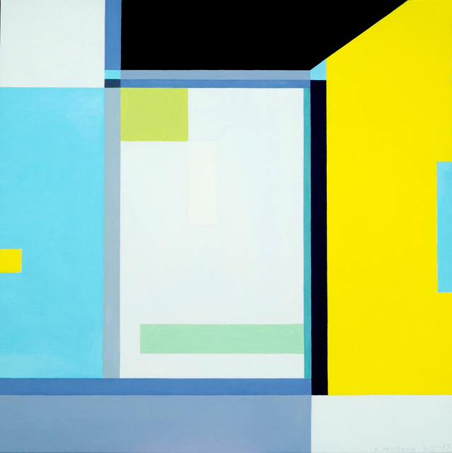 , 'Roman Bath,' 2012, AH Contemporary