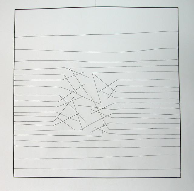 , 'Presencia efímera III,' , Villa del Arte Galleries