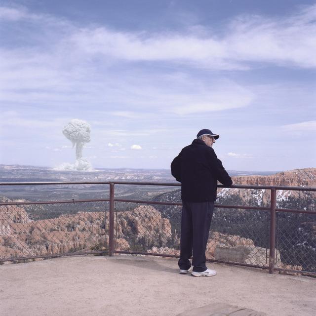 Clay Lipsky, 'Atomic Overlook : 11', 2013, photo-eye Gallery