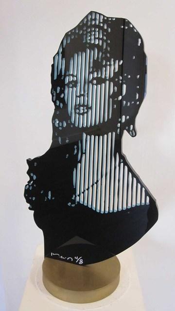 Marcos Marin, 'BRIGITTE BARDOT 4/8', Galerie Vivendi