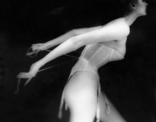 , 'It's a Cinch, Carmen, lingerie by Warner's,' 1951, Edwynn Houk Gallery