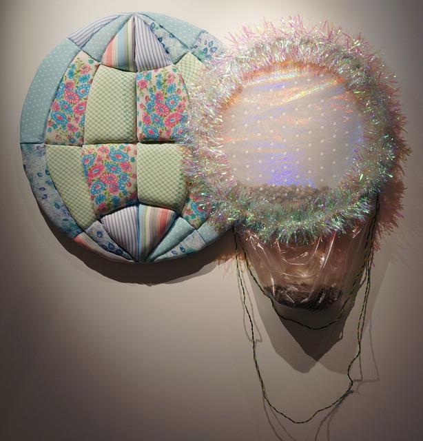 , 'Eclipse,' 2014, XL Gallery