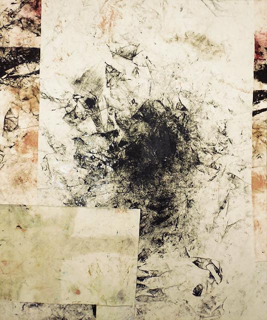 , 'Untitled XIX,' 2014, Bill Lowe Gallery