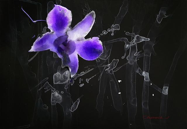 , 'Wildflowers,' 1916, Walter Bischoff Gallerie