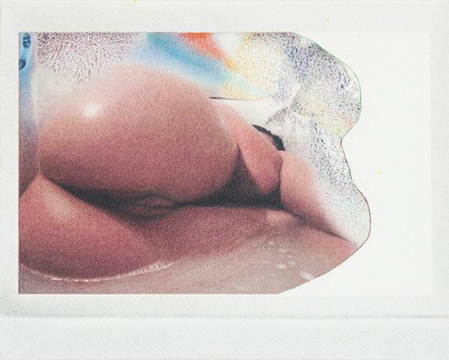 , 'Untitled 6,' 2017, Galerist