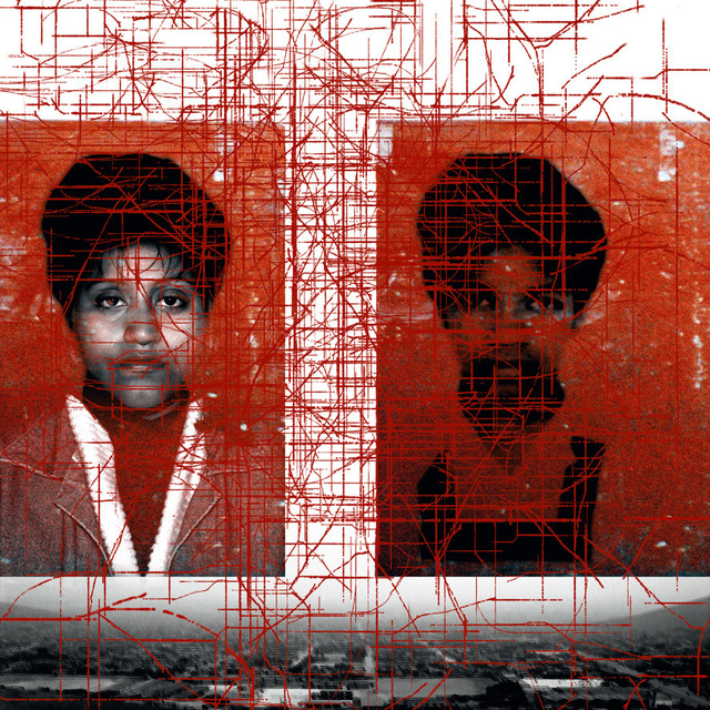 , 'Mapas,' 2003, 80M2 Livia Benavides
