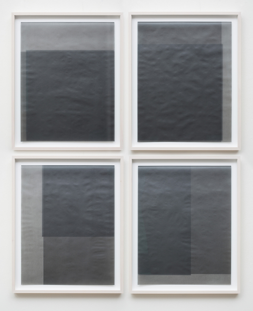 , 'Untitled, 2015 -0309/0312,' 2015, Elizabeth Leach Gallery