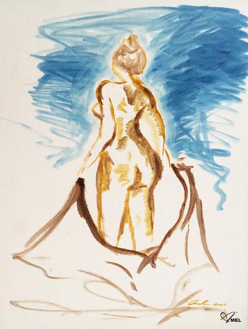 , 'Nude,' 2002, Galerie NuEdge