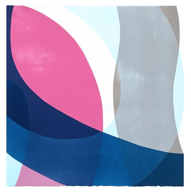, 'Gemelli I,' 2018, Pele Prints