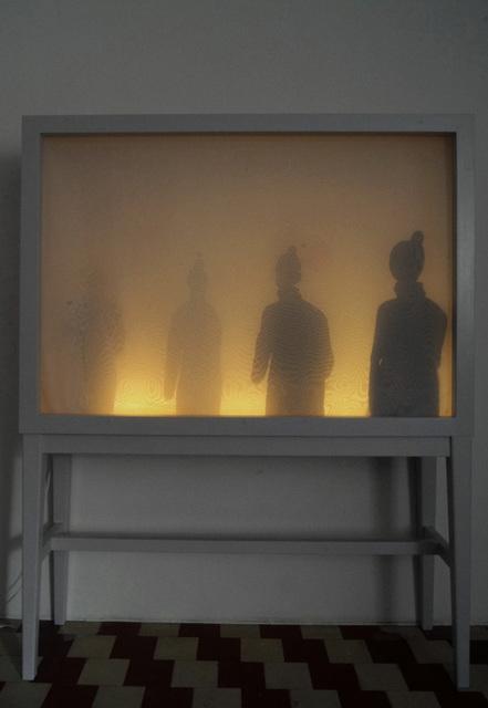 , 'Empty Vessels,' 2014, Galleri Magnus Karlsson