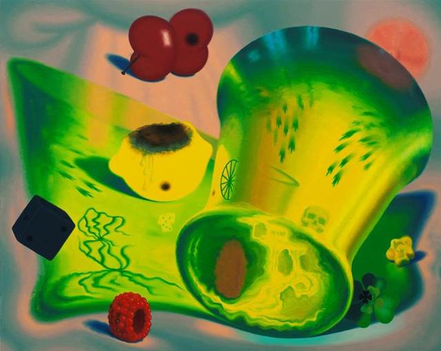 , 'Glass,' 2016, Tibor de Nagy