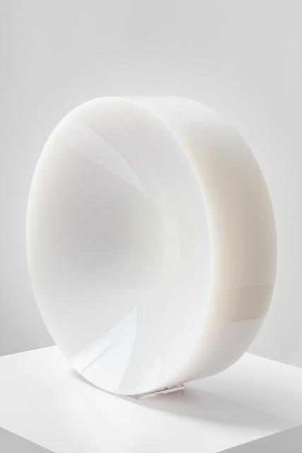 , 'Untitled (White Dwarf),' 1974, Peter Blake Gallery