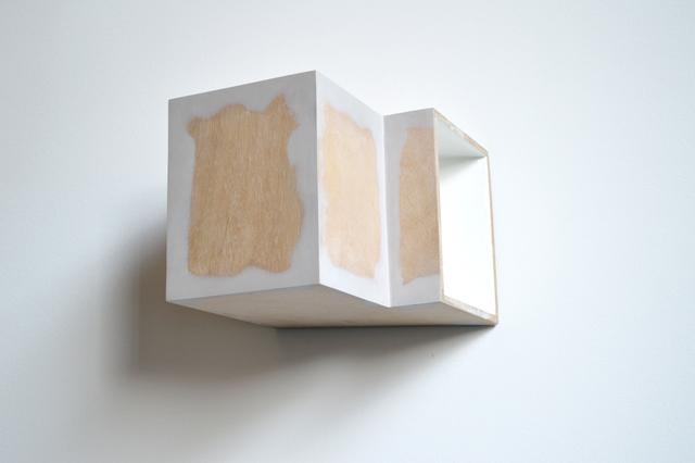 , 'unit III,' 2016, Nathalia Tsala Gallery