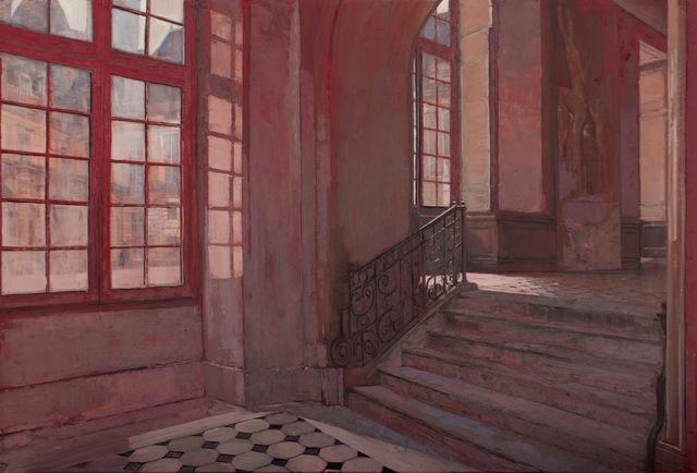 , 'Fontainebleau,' , Hugo Galerie