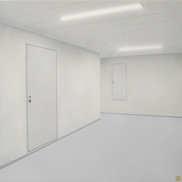 , 'Breath (Corridor),' 2016, Art Front Gallery
