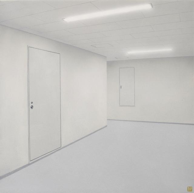 , 'Breath (Corridor),' 2016, Art Front Gallery