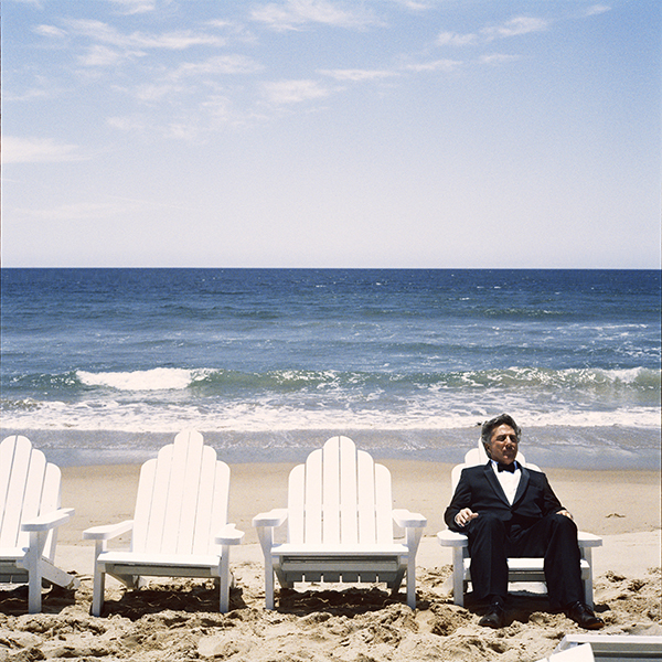 , 'Dustin Hoffman, Malibu 2006,' 2006, WILLAS Contemporary
