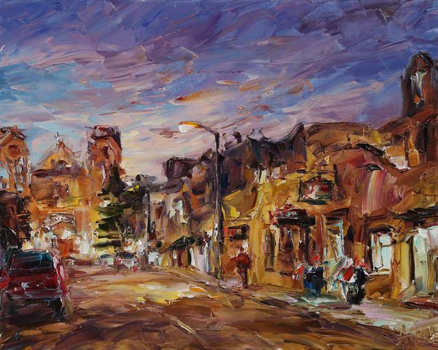 Lyudmila Agrich, 'Santa Fe Charm', 2019, Mirada Fine Art