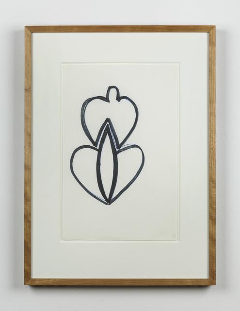 , 'Untitled,' n.d., Galleria Raffaella Cortese