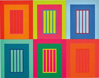 Six Prisons