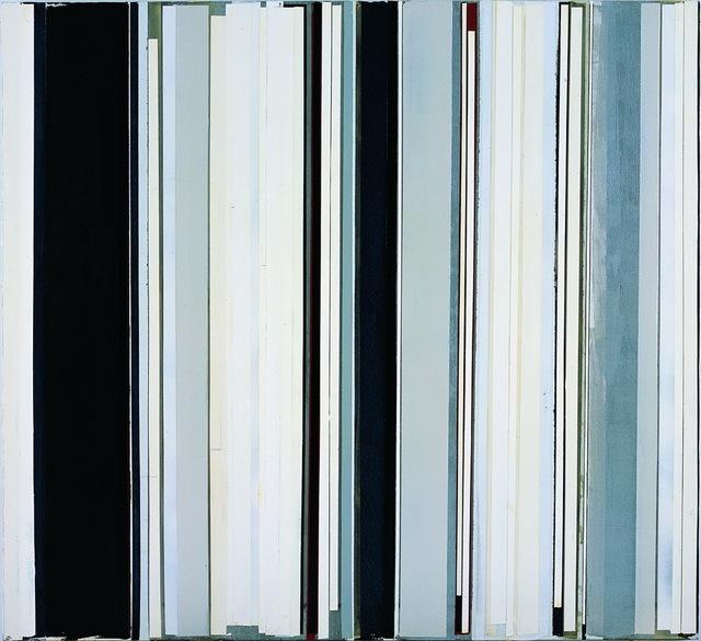 , 'Stare 26,' 2013, Hive Center for Contemporary Art