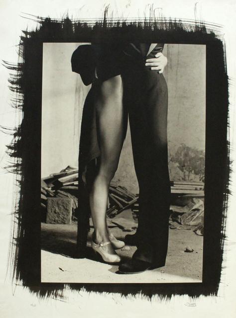 , 'Flamenco Dance,' 1989, N2 Galería