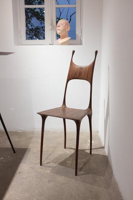 Nicolas Cesbron, 'Chair', 2016, Antonine Catzéflis