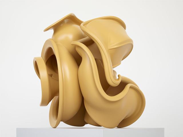 , 'EARLY FORM,' 2014, Tucci Russo Studio per l'Arte Contemporanea