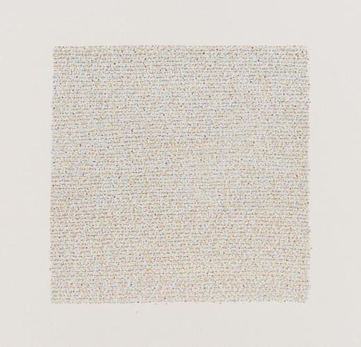 , 'Autumn Sketches 8,' 2014, Galerie Faider
