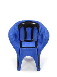Coffee Chair (Blue)