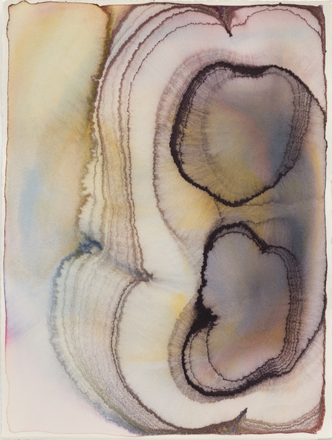 Barbara Nicholls, 'Perylene Edge', 2015, JGM Gallery