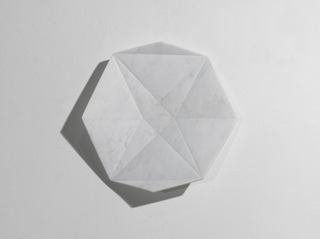 , 'Fold Star,' 2012, Priveekollektie Contemporary Art | Design