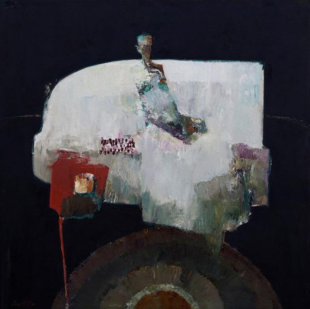, 'Pattern Rug,' 2018, Gallery 1261