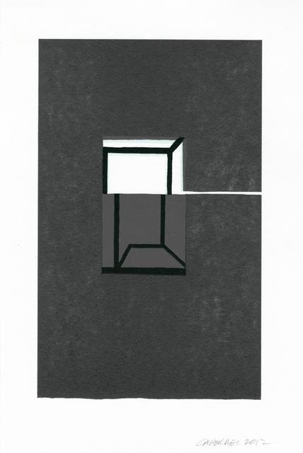 , 'Timbre,' 2012, Tandem Press