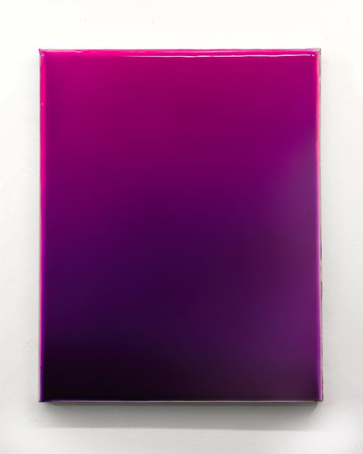 , 'Untitled n°1992,' 2017, galerie bruno massa