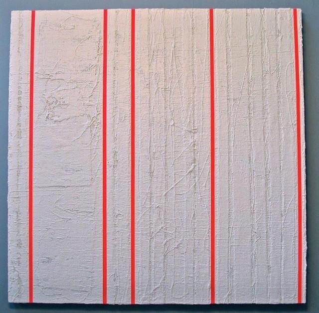 , '#5 Radiant Pink,' 2013, InLiquid