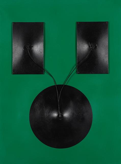 Ono Kazunori, 'Structure', Leclere