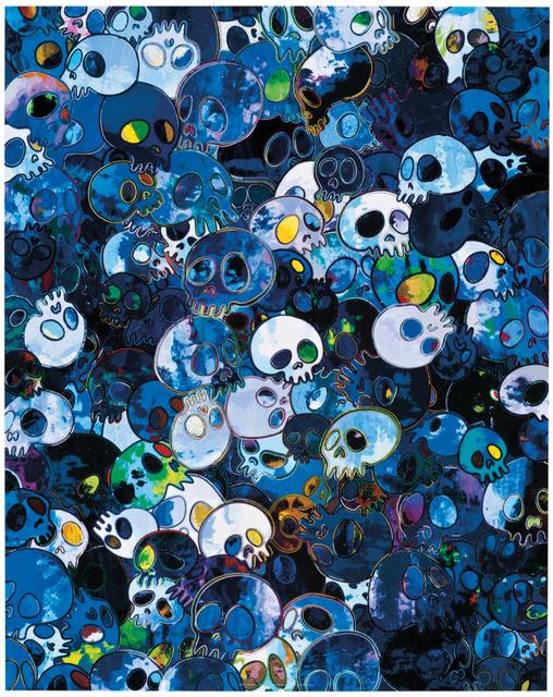 Takashi Murakami, 'MCBST, 1959-2011', 2012, Vernissage Art Advisory