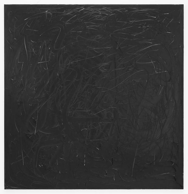 , 'Jolting Figures,' 2017, Miles McEnery Gallery