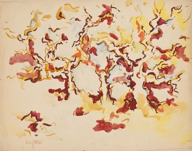 , 'Autumn II,' 1951-1953, Hollis Taggart Galleries