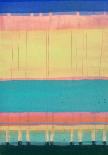 , 'Standing Still,' 2018, Elizabeth Clement Fine Art