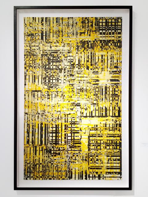 , 'Berlin II (Morning),' 2017, Galerie Olivier Waltman | Waltman Ortega Fine Art