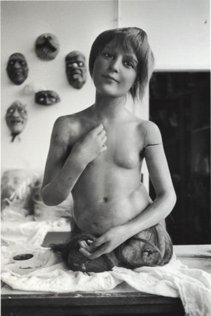 , 'Musée Grévin,' 1978, Les Douches La Galerie