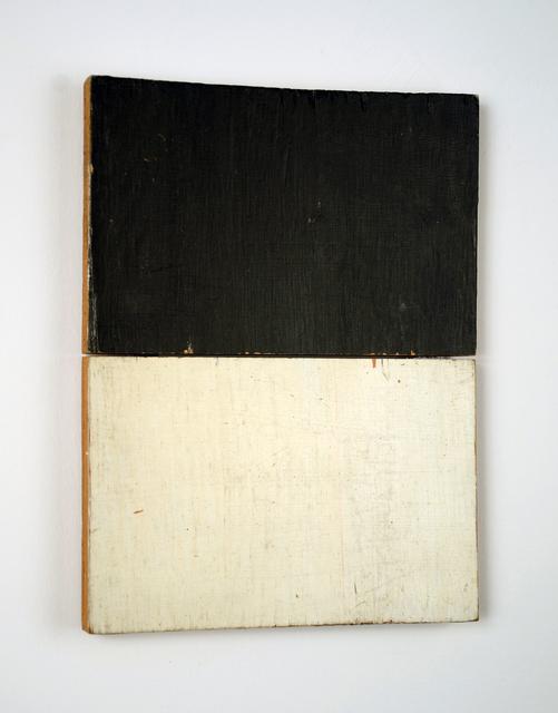 Russell Maltz, 'GR/W #3', 1978, Minus Space