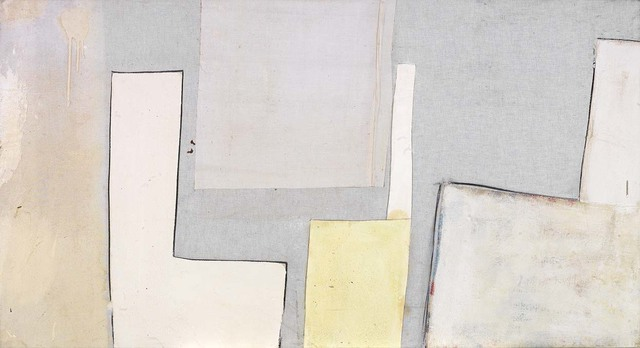 , 'Assembly of Forms -Yellow,' 2007, Osborne Samuel
