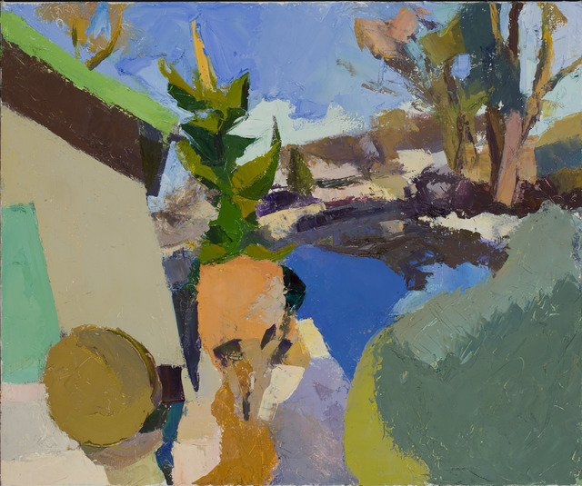 , 'Warm Shadow Thaw,' , Gallery NAGA